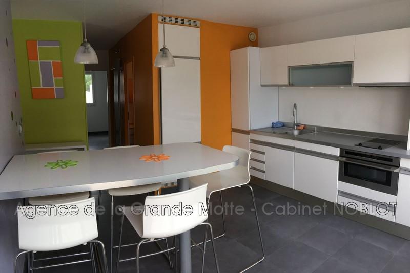 Photo Appartement La Grande-Motte Golf,   achat appartement  2 pièces   30m²