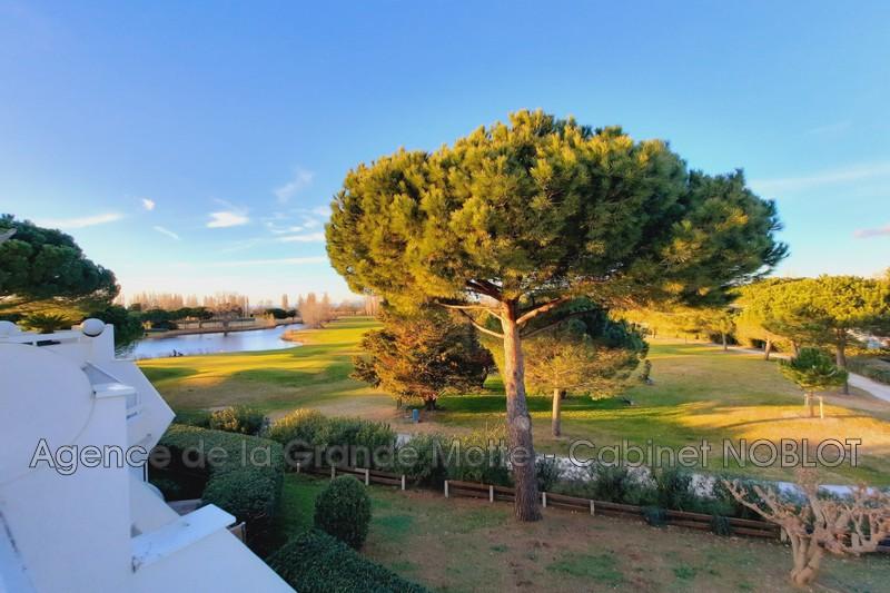 Photo Appartement La Grande-Motte Golf,   achat appartement  2 pièces   29m²