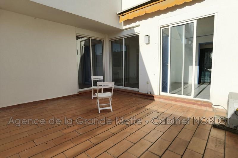 Photo Apartment La Grande-Motte Centre ville,   to buy apartment  3 rooms   58m²