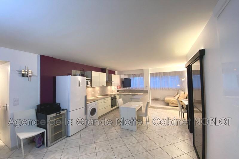 Photo Apartment La Grande-Motte Centre ville,   to buy apartment  2 rooms   43m²