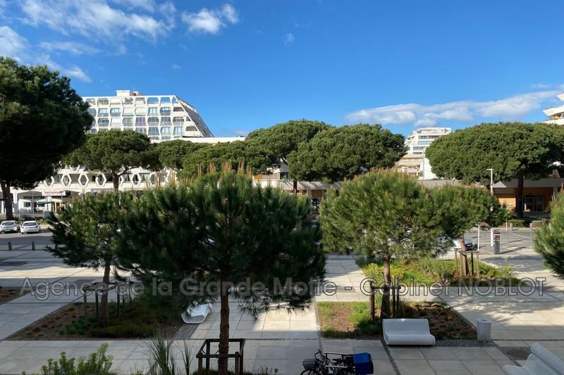 Photo Apartment La Grande-Motte Centre ville,   to buy apartment  3 rooms   60m²