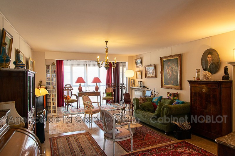 Apartment Montpellier Centre ville,   to buy apartment  3 rooms   91 m²