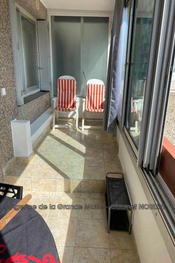 Photo n°9 - Vente appartement La Grande-Motte 34280 - 190 000 €