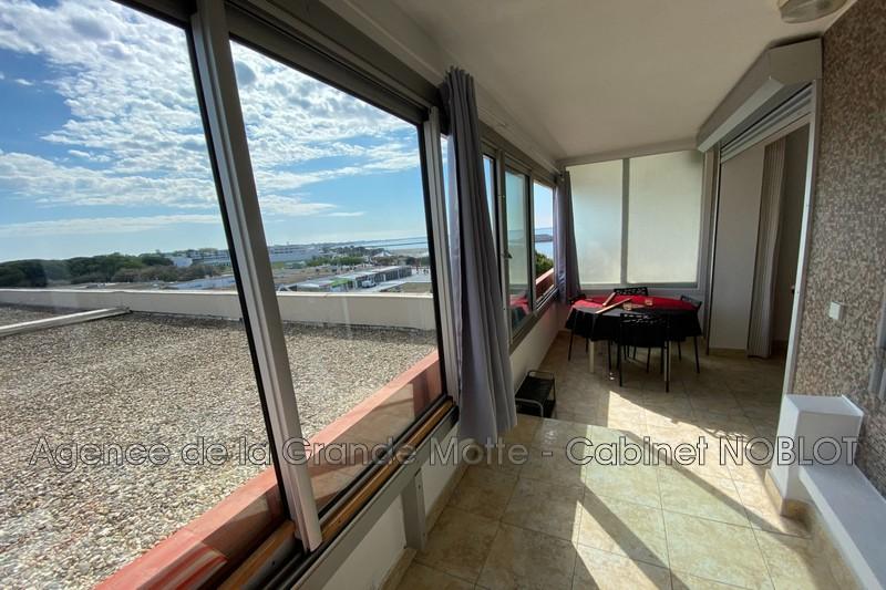 Photo n°6 - Vente appartement La Grande-Motte 34280 - 190 000 €