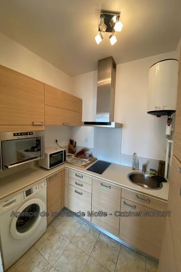 Photo n°4 - Vente appartement La Grande-Motte 34280 - 190 000 €