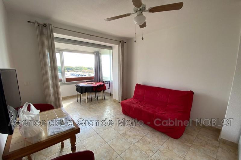 Photo n°3 - Vente appartement La Grande-Motte 34280 - 190 000 €