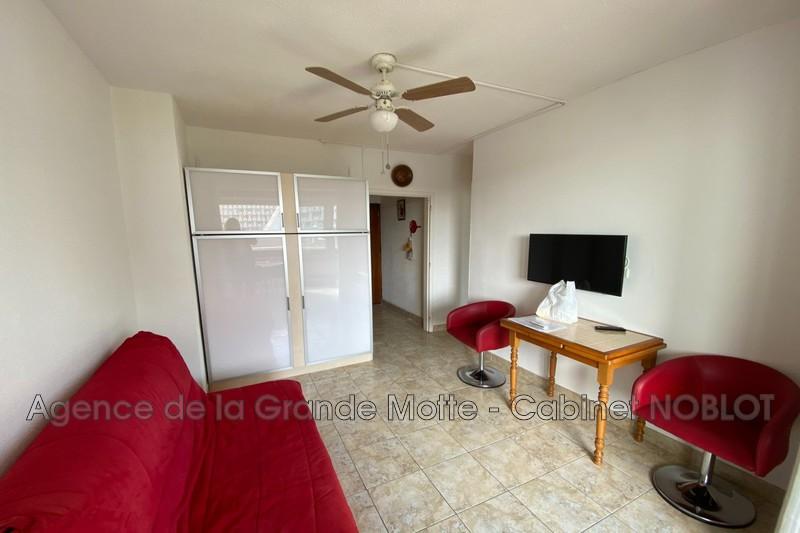 Photo n°2 - Vente appartement La Grande-Motte 34280 - 190 000 €