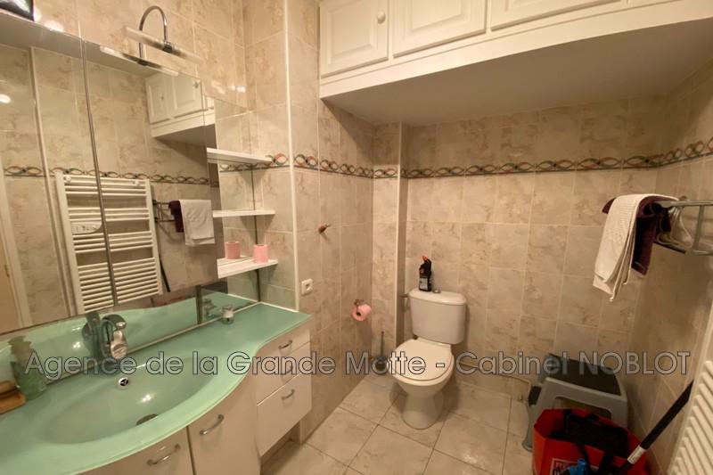 Photo n°8 - Vente appartement La Grande-Motte 34280 - 190 000 €