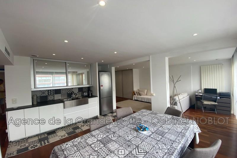Photo n°2 - Vente appartement La Grande-Motte 34280 - 580 000 €