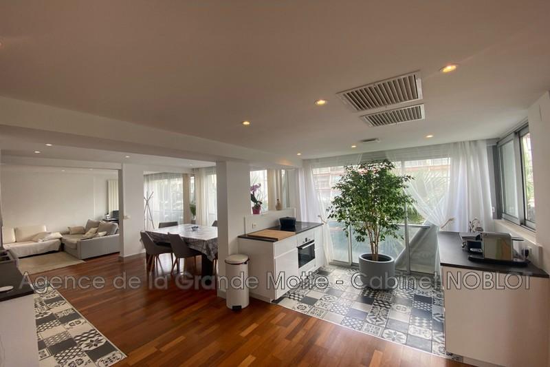 Photo n°1 - Vente appartement La Grande-Motte 34280 - 580 000 €