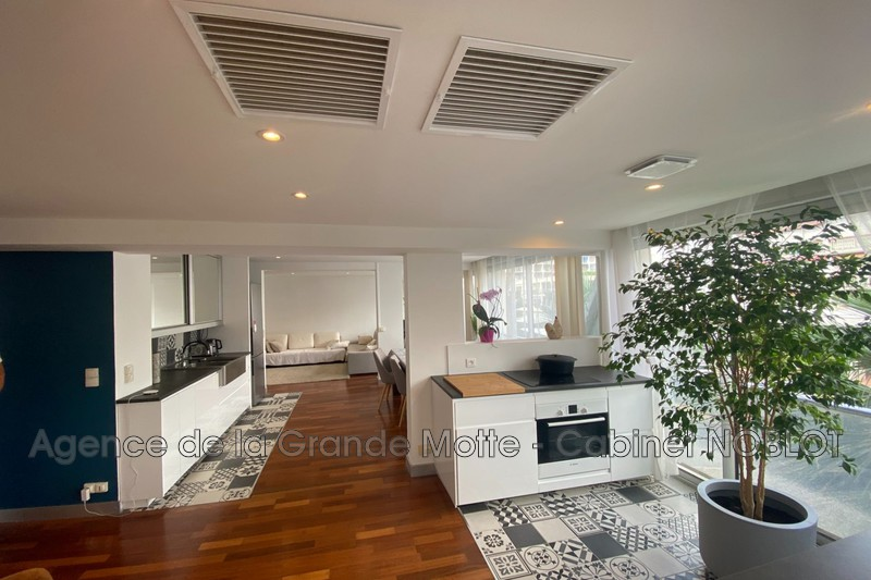 Photo n°3 - Vente appartement La Grande-Motte 34280 - 580 000 €