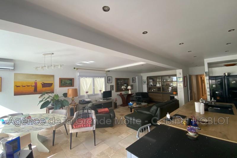 Photo Appartement La Grande-Motte Ponant,   achat appartement  5 pièces   128m²