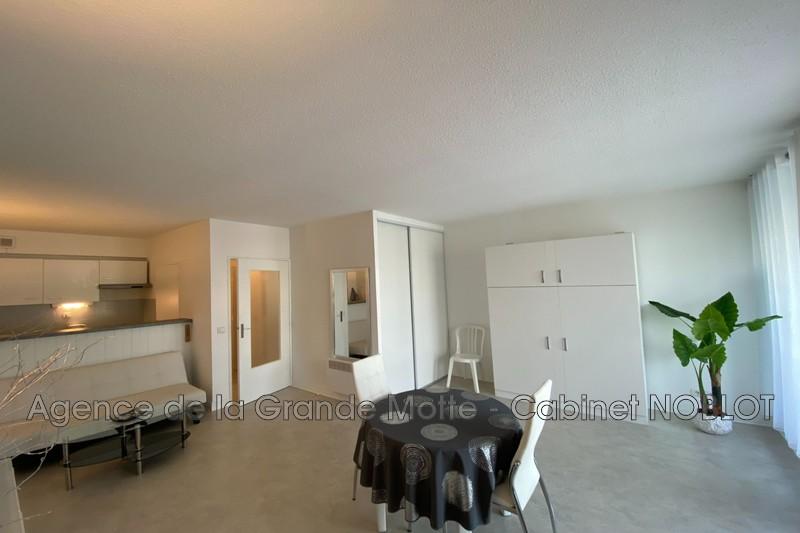 Photo Appartement La Grande-Motte Centre ville,   achat appartement  1 pièce   30m²