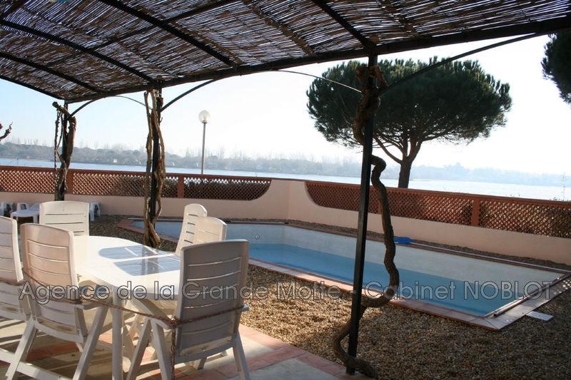Villa Le Grau-du-Roi   achat villa  3 chambres   150m²