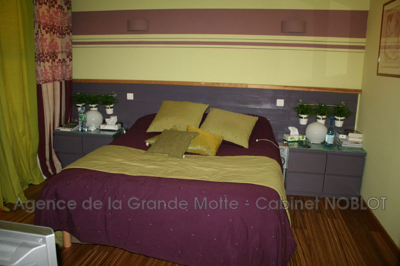 Photo n°6 - Vente Maison villa La Grande-Motte 34280 - 714 000 €