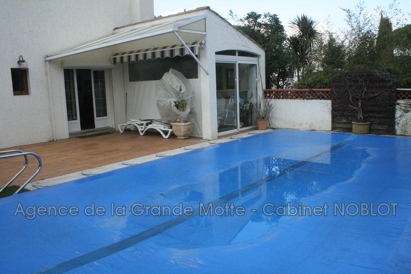 Villa La Grande-Motte   achat villa  3 chambres   97m²