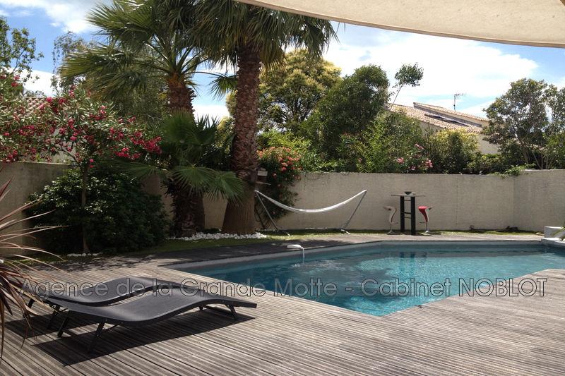 House La Grande-Motte   to buy house  4 bedroom   230m²