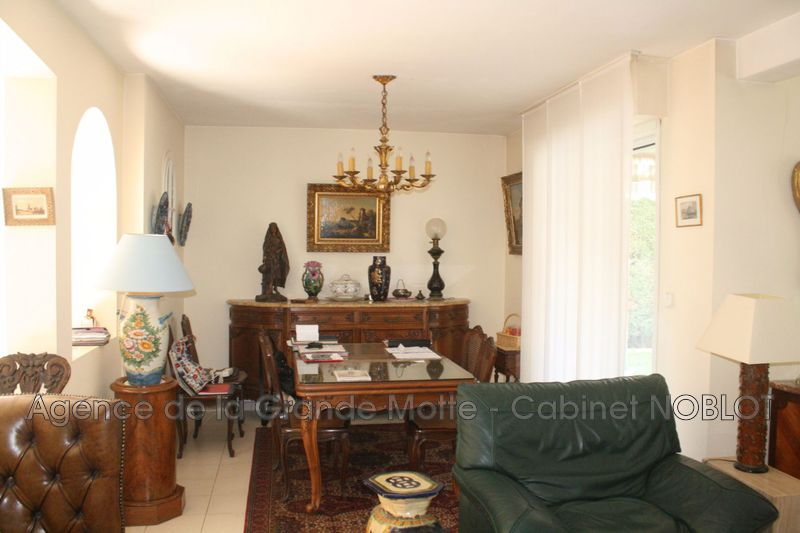 Photo n°6 - Vente Maison villa La Grande-Motte 34280 - 685 000 €
