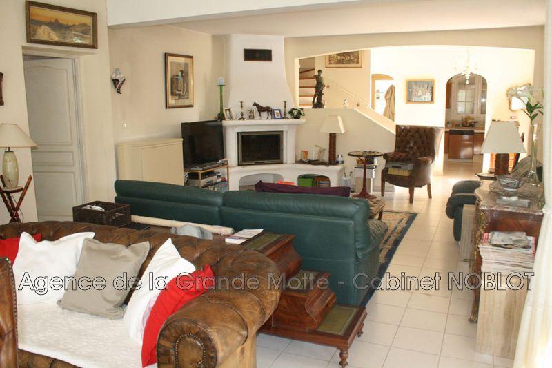 Photo n°2 - Vente Maison villa La Grande-Motte 34280 - 685 000 €