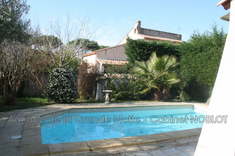 Photo n°5 - Vente Maison villa La Grande-Motte 34280 - 685 000 €