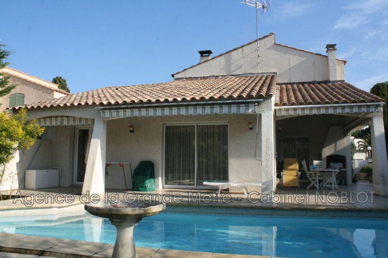 Photo n°4 - Vente Maison villa La Grande-Motte 34280 - 685 000 €