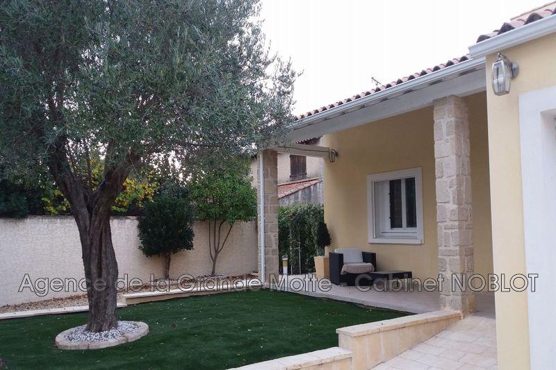 Villa La Grande-Motte   achat villa  4 chambres   195m²