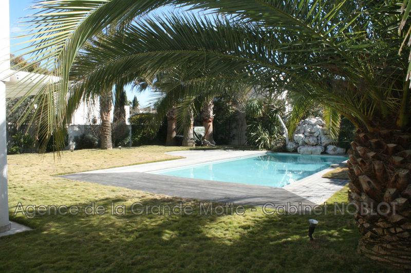 Villa La Grande-Motte   achat villa  3 chambres   170m²