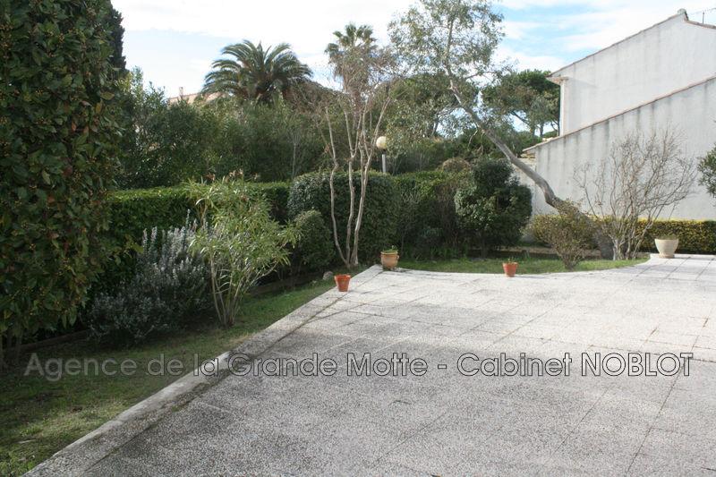 Villa La Grande-Motte   achat villa  4 chambres   150m²