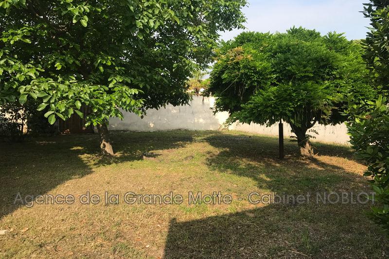 Photo Villa La Grande-Motte   achat villa  2 chambres   109m²