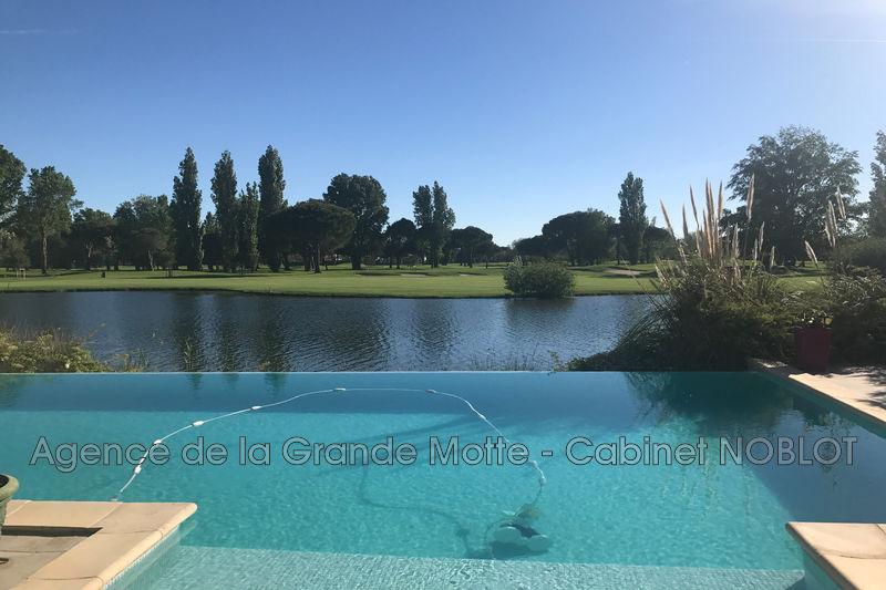 Villa La Grande-Motte   achat villa  4 chambres   240m²