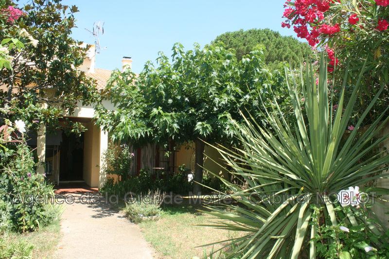 Photo Villa La Grande-Motte   achat villa  3 chambres   105m²