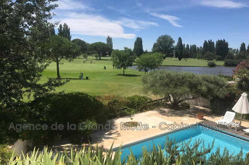 Villa La Grande-Motte   achat villa  5 chambres   253m²