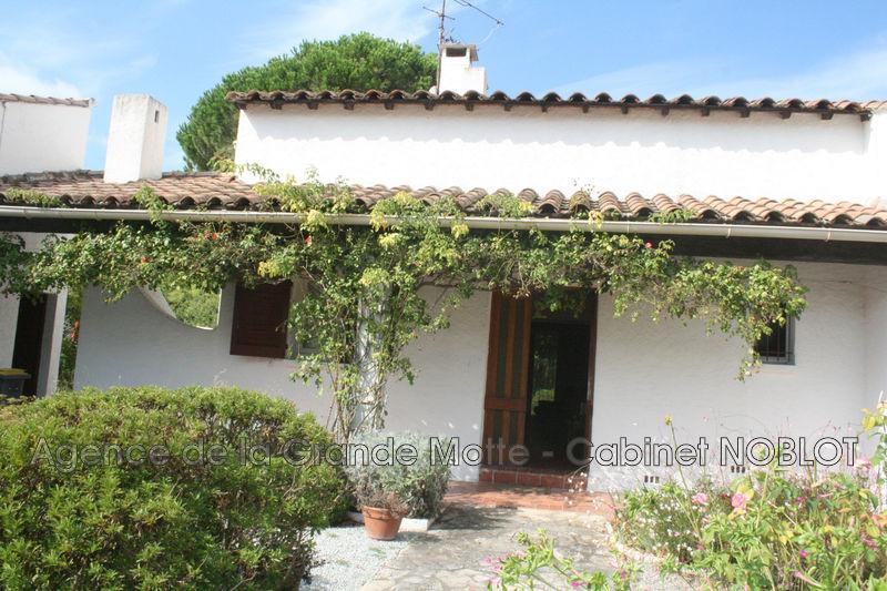 Villa La Grande-Motte   achat villa  3 chambres   118m²