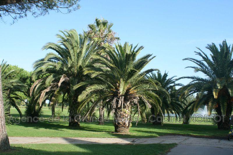 Villa La Grande-Motte Hameau du golf,   achat villa  5 chambres   250m²