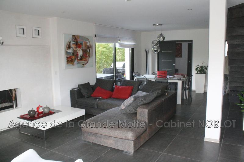 Photo Villa Aigues-Mortes   achat villa  3 chambres   106m²