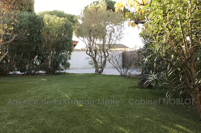 Villa La Grande-Motte   achat villa  4 chambres   160m²