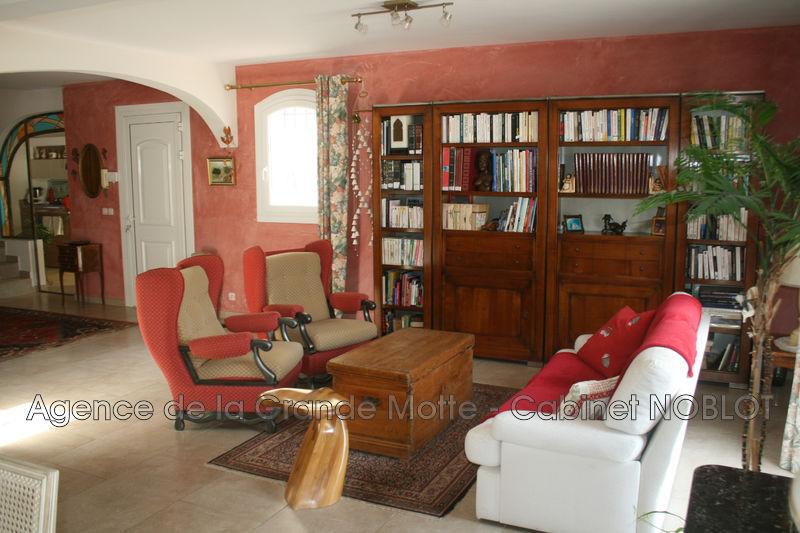 Photo n°3 - Vente Maison villa La Grande-Motte 34280 - 870 000 €