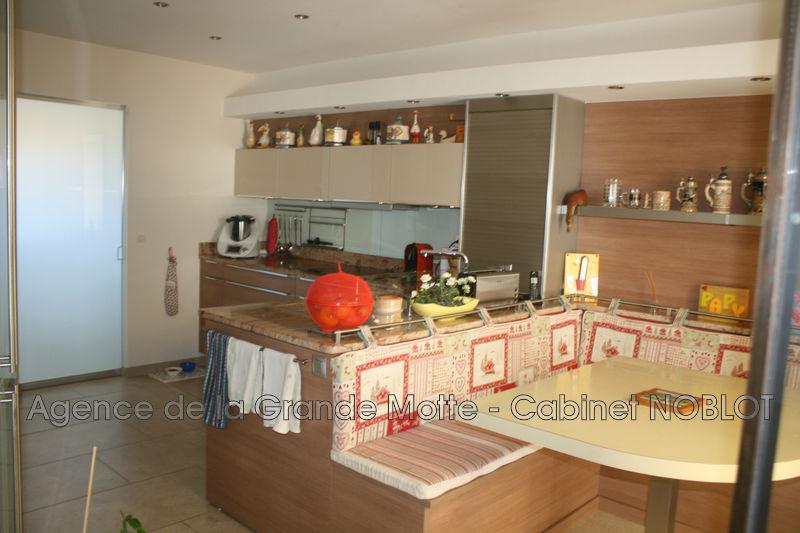 Photo n°5 - Vente Maison villa La Grande-Motte 34280 - 870 000 €