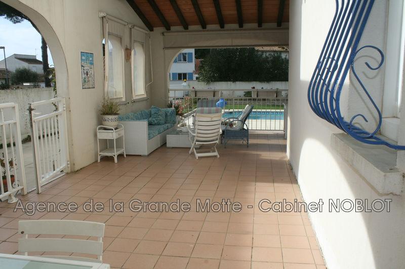 Photo n°2 - Vente Maison villa La Grande-Motte 34280 - 870 000 €