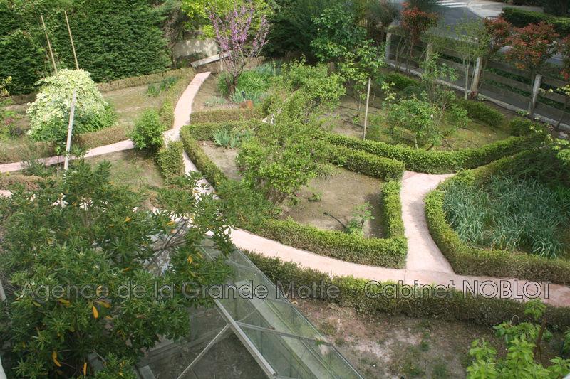 Photo Villa La Grande-Motte   achat villa  4 chambres   182m²