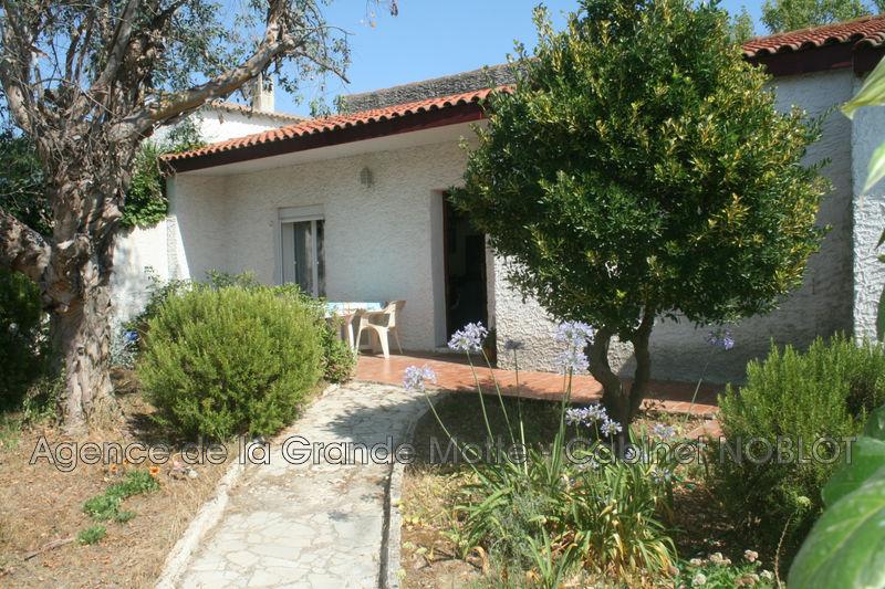 Villa La Grande-Motte   achat villa  2 chambres   90m²