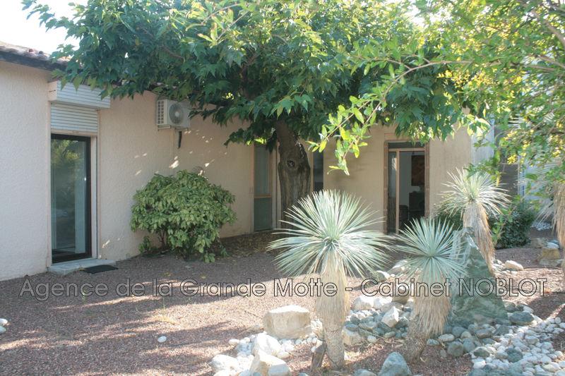 Villa La Grande-Motte   achat villa  3 chambres   121m²