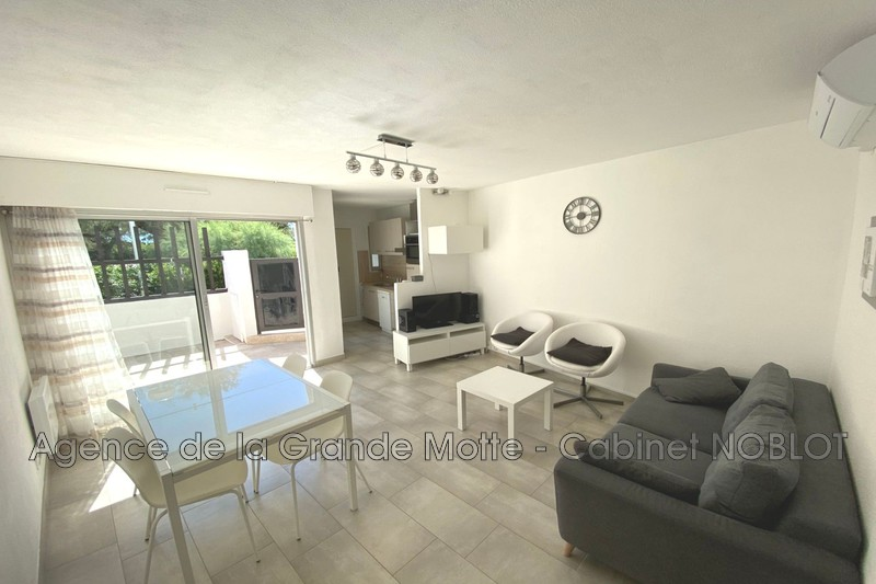 Villa La Grande-Motte Couchant,   to buy villa  2 bedroom   55 m²