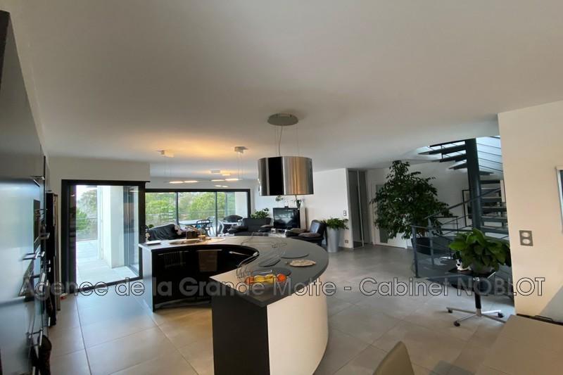 Villa La Grande-Motte Grand travers,   achat villa  6 chambres   175m²
