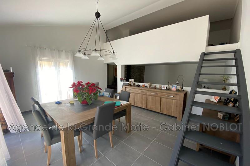 Photo Villa La Grande-Motte   achat villa  3 chambres   135m²