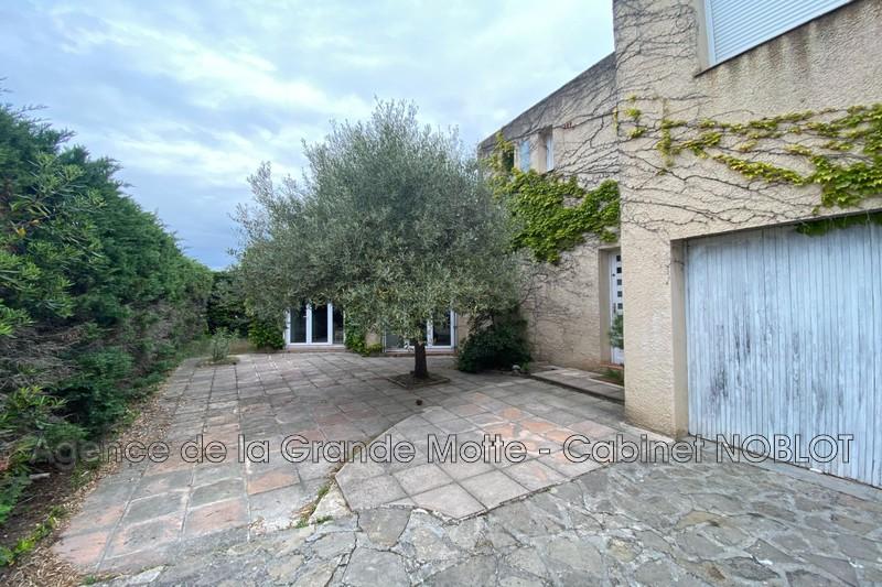 Photo Villa La Grande-Motte   achat villa  3 chambres   110m²