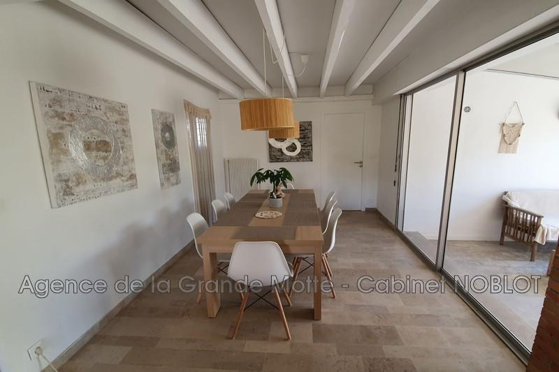 Photo n°4 - Vente maison La Grande-Motte 34280 - 745 000 €