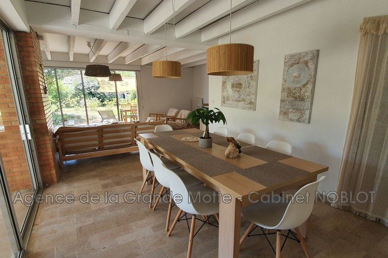 Photo n°1 - Vente maison La Grande-Motte 34280 - 745 000 €