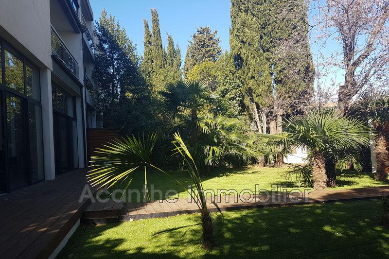 Photo Appartement Montpellier La chamberte,  Location saisonnière appartement  3 pièces   105m²