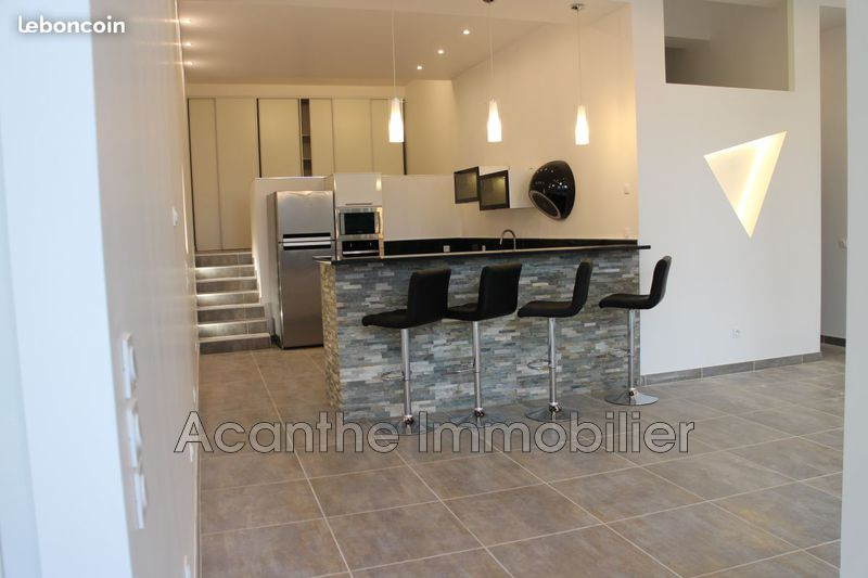 Photo n°2 - Location appartement Montpellier 34000 - 1 600 €